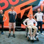 Moto2™ hotshot Remy Gardner joins Red Bull KTM Ajo