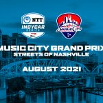 Start Your Engines: Music City Grand Prix Confirmed for 2021 Schedule