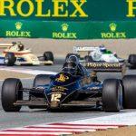 2021 Monterey Motorsports Reunion Run Groups Set