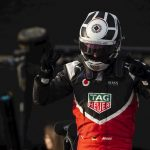 TAG Heuer Porsche: 'We've shown we're a team to respect'