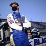 Gilliland Relishes Underdog Role In Truck Series Playoffs