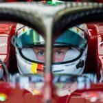 Ferrari right to oust Vettel says Massa