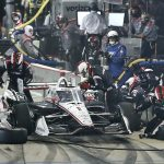 Top INDYCAR Teams Chasing Titles on Track and Pit Lane