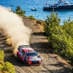 Neuville on top at Rally Turkey after dramatic Saturday