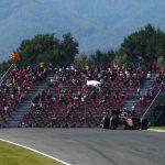 Imola gets green light for 13,000 spectators