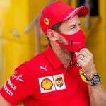 Tost doubts Vettel will win fifth title