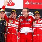 Stefano Domenicali: Ex-Ferrari boss to head Formula 1