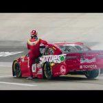 NASCAR RACE HUB'S Radioactive: Rowdy Busch and Happy Harvick battle at Bristol Motor Speedway