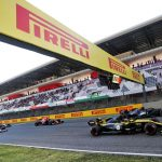 Renault talking to potential F1 customers