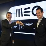 MEO named as title sponsor for the Portuguese Grand Prix