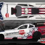 Guaranteed Rate Supports Richards At Gatornationals