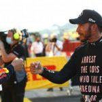 Lewis Hamilton: Commission members named for motorsport diversity push