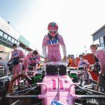 Perez quiet amid Haas switch rumours