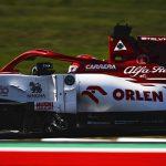 Raikkonen quiet about next move in F1