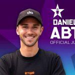 Daniel Abt joins Maya Jama on Formula E's Open Talent Call for Presenters judging panel