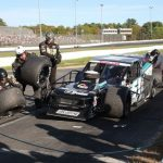 Bonsignore Looks To Break Stafford Drought
