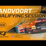 QUALIFYING - GT4 EUROPEAN SERIES  - ZANDVOORT 2020 - ENGLISH