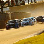 SUTTON STILL ON TOP AMID SENSATIONAL SILVERSTONE RACE DAY