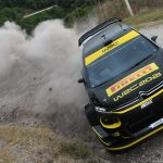 Solberg and Mikkelsen to debut Pirelli's WRC tyres