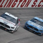 Darlington's Mother's Day NASCAR Weekend Returns