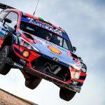 Breen receives Hyundai nod for Ypres