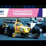 Magic in Magny-Cours - French Grand Prix 1999 Highlights
