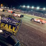 115 Racers For DIRTcar Fall Nationals