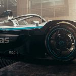 Mercedes-Benz EQ team launch: See the new Silver Arrow 02 and driver line-up for Season 7