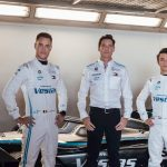 Continuity key for Mercedes-Benz EQ with Vandoorne and de Vries back for 2020/21 Formula E campaign