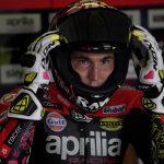 Midday: Aleix Espargaro fastest at Portimao Test