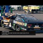 Big wrecks and broken hearts at Talladega | NASCAR RACE HUB'S Radioactive | NASCAR Cup Series