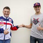 Di Giannantonio signs two-year deal with Gresini Racing