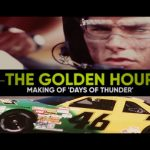 'Days of Thunder' documentary after show | The Golden Hour | NASCAR