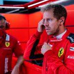 Vettel admits buying Aston Martin shares