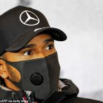 'The most sustainable thing you can do is not tear down any trees': Lewis Hamilton hits out at plans backed by Jair Bolsonaro for new 'zero-carbon' Brazilian GP circuit in Rio de Janeiro forest to replace the iconic Interlagos