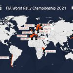 Croatia and Estonia named in 2021 WRC calendar