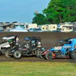 Details Released For Merced USAC Midget Event