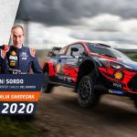 Sordo holds on for Sardinia double in dramatic finale