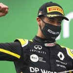 Jolyon Palmer column: Daniel Ricciardo shining for revitalised Renault
