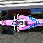 Esports: BWT Racing Point Esports Team set for F1 Esports Pro Series