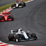 Portimao paying much lower price for F1 race