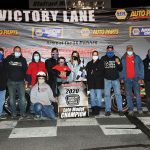 Adam Gray Soaks In Another Stafford Championship