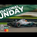Goodwood SpeedWeek day 3 full day   RAC TT, supercars, shootout final, F1 and more