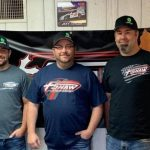 Shaw Race Cars Form Alliance With Sniper Speed