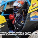 Caleb Saiz Reigns Supreme in 2020 POWRi NMMRA Points Championship
