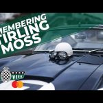 Goodwood's emotional tribute to Stirling Moss | Goodwood SpeedWeek 2020