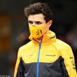 'I was stupid and careless': Lando Norris apologises for belittling Lewis Hamilton's record-breaking 92 Grand Prix wins by saying: 'He's in a car which should win every race'