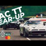 Storming GT victory | 2020 RAC TT Celebration full race | Goodwood SpeedWeek 2020