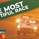 '60s GTs into the night | 2020 Stirling Moss Memorial Trophy full race | Goodwood SpeedWeek 2020
