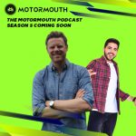 Ep 47 Big things coming to The MotorMouth Podcast